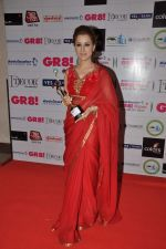at GR8 women achiever_s awards in Lalit Hotel, Mumbai on 9th March 2013 (132).JPG