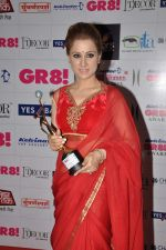 at GR8 women achiever_s awards in Lalit Hotel, Mumbai on 9th March 2013 (133).JPG