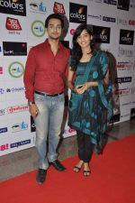 at GR8 women achiever_s awards in Lalit Hotel, Mumbai on 9th March 2013 (30).JPG