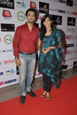 at GR8 women achiever_s awards in Lalit Hotel, Mumbai on 9th March 2013 (31).JPG