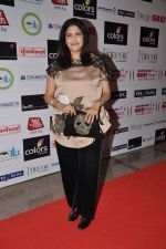 at GR8 women achiever_s awards in Lalit Hotel, Mumbai on 9th March 2013 (32).JPG