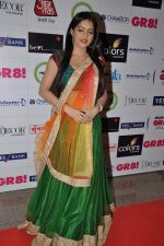 at GR8 women achiever_s awards in Lalit Hotel, Mumbai on 9th March 2013 (53).JPG