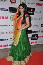 at GR8 women achiever_s awards in Lalit Hotel, Mumbai on 9th March 2013 (54).JPG