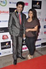 at GR8 women achiever_s awards in Lalit Hotel, Mumbai on 9th March 2013 (57).JPG