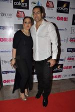 at GR8 women achiever_s awards in Lalit Hotel, Mumbai on 9th March 2013 (74).JPG