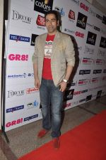 at GR8 women achiever_s awards in Lalit Hotel, Mumbai on 9th March 2013 (97).JPG
