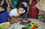 Karan Sharma_cutting-the-cake_image_courtesy_K-himaanshu-shukla.JPG