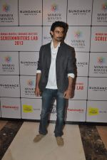 Kunal Kapoor at Announcement of Screenwriters Lab 2013 in Mumbai on 10th March 2013 (7).JPG