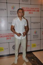 Rahul Bose at Announcement of Screenwriters Lab 2013 in Mumbai on 10th March 2013 (74).JPG