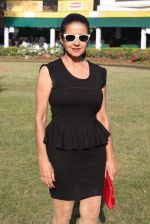 Sharon Prabhakar at Gladrags Little Masters C N Wadia gold Cup in Mumbai on 10th March 2013 (112).JPG