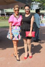 Sharon Prabhakar at Gladrags Little Masters C N Wadia gold Cup in Mumbai on 10th March 2013 (113).JPG