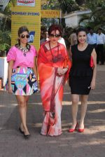 Sharon Prabhakar at Gladrags Little Masters C N Wadia gold Cup in Mumbai on 10th March 2013 (115).JPG