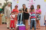 Sharon Prabhakar at Gladrags Little Masters C N Wadia gold Cup in Mumbai on 10th March 2013 (133).JPG