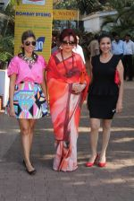 Sharon Prabhakar at Gladrags Little Masters C N Wadia gold Cup in Mumbai on 10th March 2013 (116).JPG