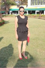 Sharon Prabhakar at Gladrags Little Masters C N Wadia gold Cup in Mumbai on 10th March 2013 (117).JPG