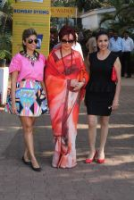 Sharon Prabhakar at Gladrags Little Masters C N Wadia gold Cup in Mumbai on 10th March 2013 (57).JPG