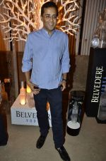 Chetan Bhagat at India Design Forum hosted by Belvedere Vodka in Bandra, Mumbai on 11th March 2013 (212).JPG