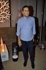 Chetan Bhagat at India Design Forum hosted by Belvedere Vodka in Bandra, Mumbai on 11th March 2013 (213).JPG