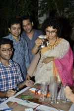 Kiran Rao at India Design Forum hosted by Belvedere Vodka in Bandra, Mumbai on 11th March 2013 (282).JPG
