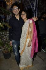 Kiran Rao, Ayan Mukerji at India Design Forum hosted by Belvedere Vodka in Bandra, Mumbai on 11th March 2013 (294).JPG