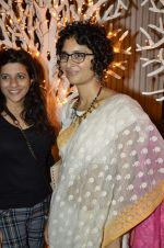 Kiran Rao, Zoya Akhtar at India Design Forum hosted by Belvedere Vodka in Bandra, Mumbai on 11th March 2013 (277).JPG