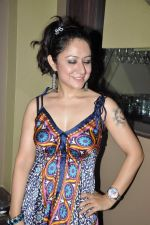 Madhuri Pandey at Ubair Ahmed_s album launch in Mumbai on 11th March 2013 (40).JPG