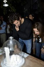 Suzanne Roshan, Hrithik Roshan at India Design Forum hosted by Belvedere Vodka in Bandra, Mumbai on 11th March 2013 (243).JPG