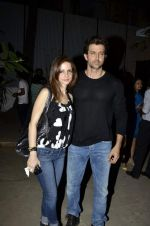 Suzanne Roshan, Hrithik Roshan at India Design Forum hosted by Belvedere Vodka in Bandra, Mumbai on 11th March 2013 (254).JPG