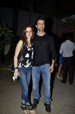 Suzanne Roshan, Hrithik Roshan at India Design Forum hosted by Belvedere Vodka in Bandra, Mumbai on 11th March 2013 (256).JPG