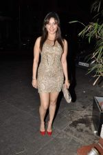 Manjari Phadnis at Jazzy B Banrasi Beat launch for Yotube in Ren, Mumbai on 12th March 2013 (32).JPG