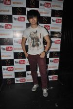 Meiyang Chang at Jazzy B Banrasi Beat launch for Yotube in Ren, Mumbai on 12th March 2013 (47).JPG