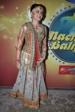 Suhasi Goradia Dhami on the sets of Nach Baliye 5 in Filmistan, Mumbai on 12th March 2013 (46).JPG