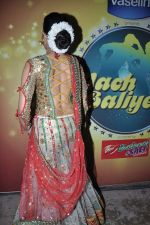 Suhasi Goradia Dhami on the sets of Nach Baliye 5 in Filmistan, Mumbai on 12th March 2013 (44).JPG