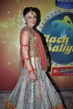 Suhasi Goradia Dhami on the sets of Nach Baliye 5 in Filmistan, Mumbai on 12th March 2013 (45).JPG