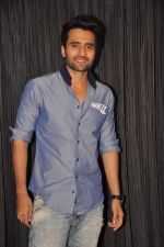 Jackky Bhagnani at the media promotion of the film Rangrezz in Mumbai on 13th March 2013 (10).JPG