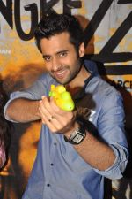 Jackky Bhagnani at the media promotion of the film Rangrezz in Mumbai on 13th March 2013 (49).JPG