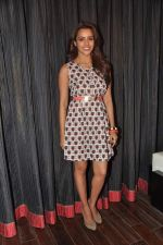 Priya Anand at the media promotion of the film Rangrezz in Mumbai on 13th March 2013 (55).JPG