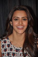 Priya Anand at the media promotion of the film Rangrezz in Mumbai on 13th March 2013 (57).JPG