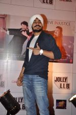 at the Premiere of the film Jolly LLB in Mumbai on 13th March 2013 (26).JPG