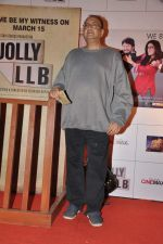 at the Premiere of the film Jolly LLB in Mumbai on 13th March 2013 (42).JPG