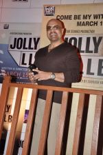 at the Premiere of the film Jolly LLB in Mumbai on 13th March 2013 (43).JPG