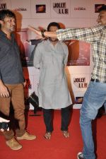 at the Premiere of the film Jolly LLB in Mumbai on 13th March 2013 (78).JPG