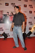 at the Premiere of the film Jolly LLB in Mumbai on 13th March 2013 (80).JPG