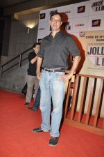 at the Premiere of the film Jolly LLB in Mumbai on 13th March 2013 (81).JPG