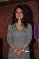 Madhuri Pandey at Kailash Kher honoured in Mumbai on 14th March 2013 (18).JPG