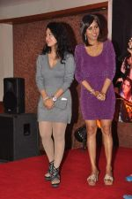 Madhuri Pandey at Kailash Kher honoured in Mumbai on 14th March 2013 (19).JPG