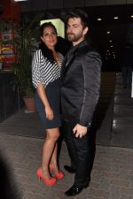 Richa Chadda , Neil Mukesh at femina Party in Mumbai on 14th March 2013 (23).JPG