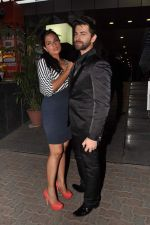Richa Chadda , Neil Mukesh at femina Party in Mumbai on 14th March 2013 (25).JPG