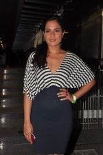 Richa Chadda at femina Party in Mumbai on 14th March 2013 (18).JPG