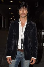 Vidyut Jamwal at femina Party in Mumbai on 14th March 2013 (39).JPG